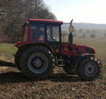 Traktor Belarus 920